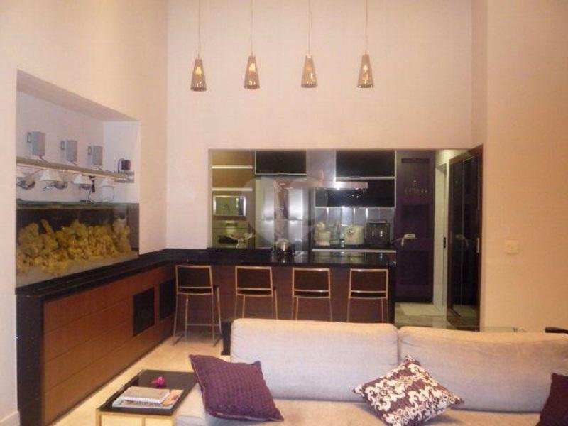 Venda Apartamento São Paulo Cidade Monções REO196168 5