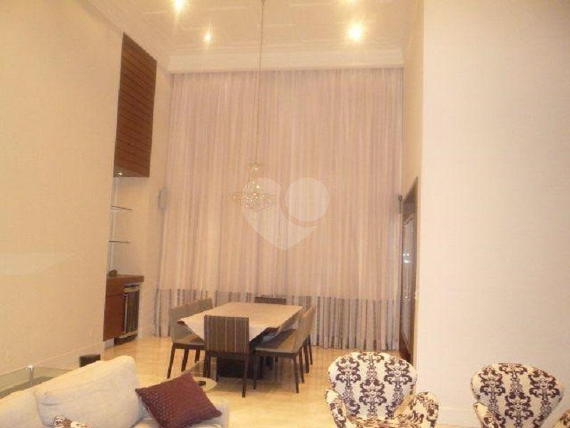 Venda Apartamento São Paulo Cidade Monções REO196168 20