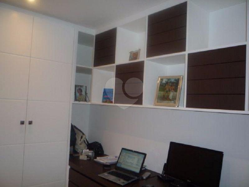 Venda Apartamento São Paulo Cidade Monções REO196168 14