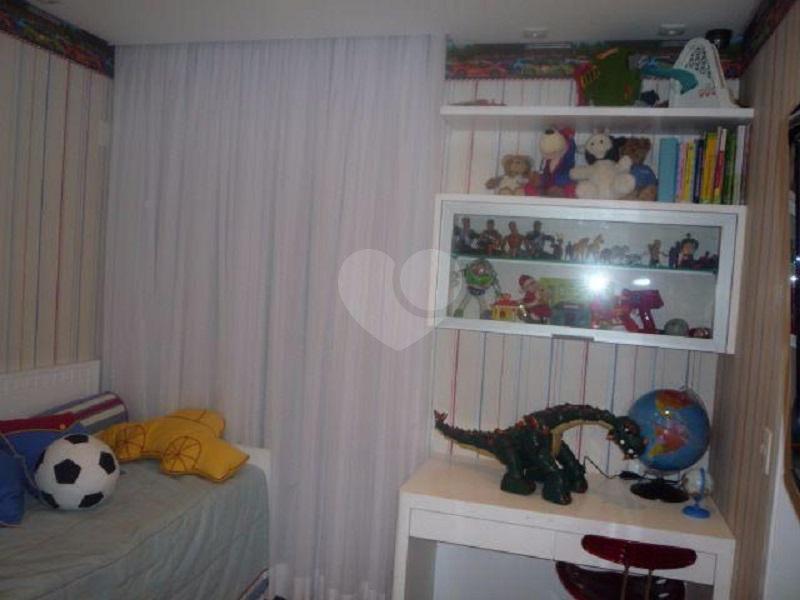Venda Apartamento São Paulo Cidade Monções REO196168 24