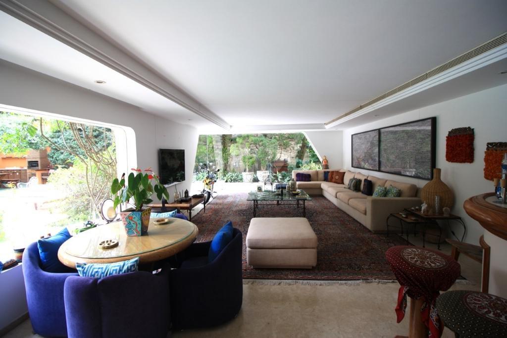 Venda Casa São Paulo Alto De Pinheiros REO196884 10