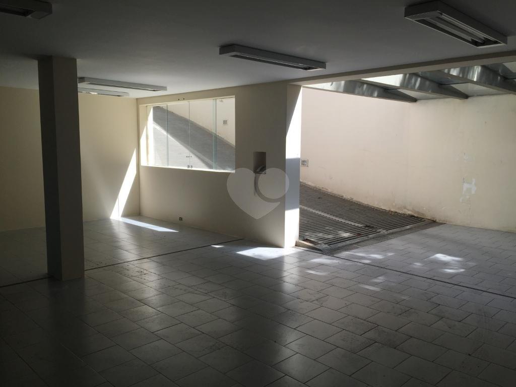Venda Casa São Paulo Alto De Pinheiros REO196884 35