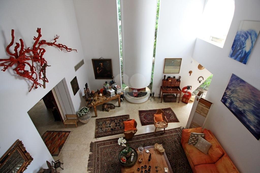 Venda Casa São Paulo Alto De Pinheiros REO196884 25