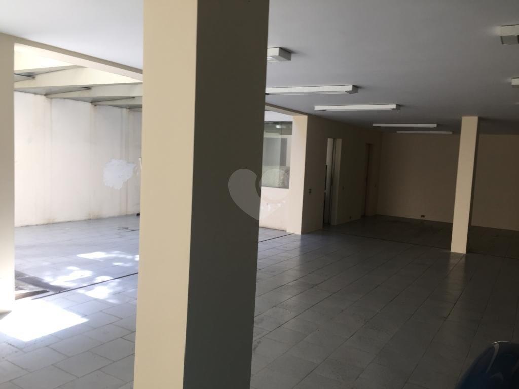 Venda Casa São Paulo Alto De Pinheiros REO196884 33