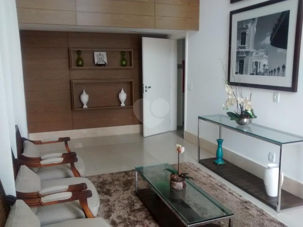 Venda Apartamento Salvador Pituba REO197001 2