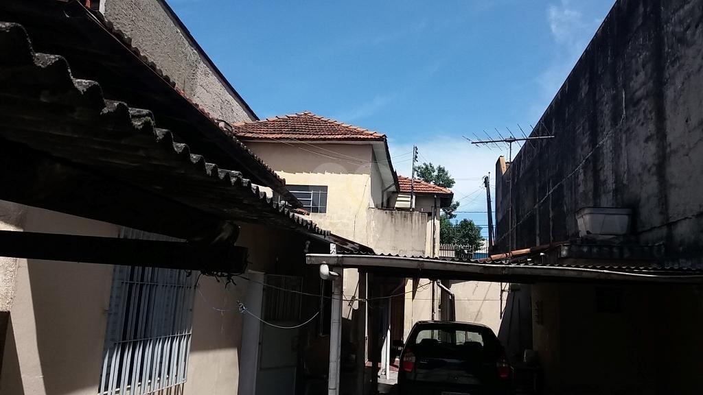 Venda Casa térrea São Paulo Vila Maria REO197047 4