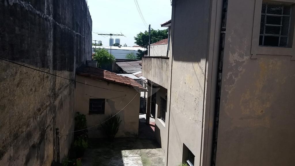 Venda Casa térrea São Paulo Vila Maria REO197047 7