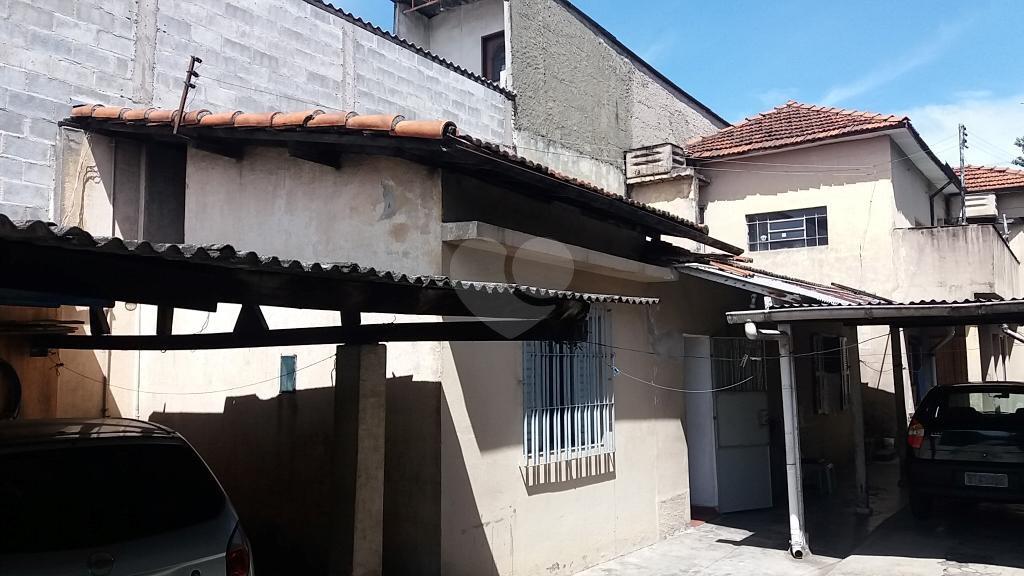 Venda Casa térrea São Paulo Vila Maria REO197047 14