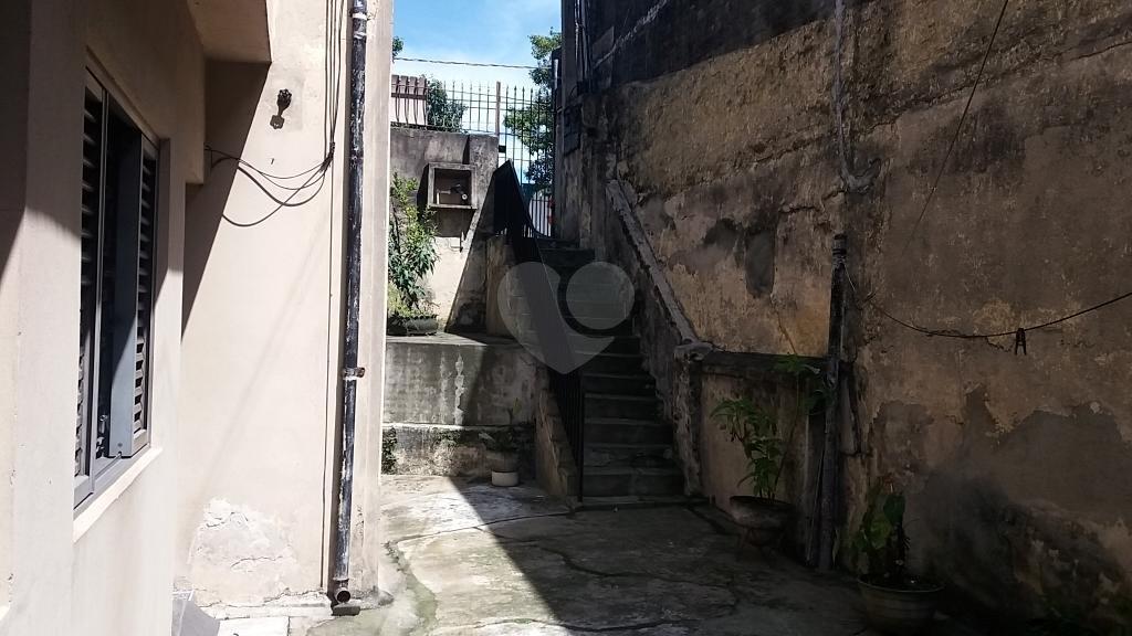 Venda Casa térrea São Paulo Vila Maria REO197047 15
