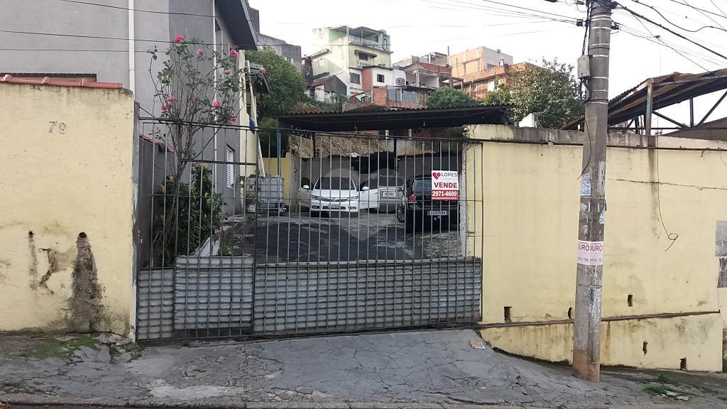 Venda Casa térrea São Paulo Vila Maria REO197047 9