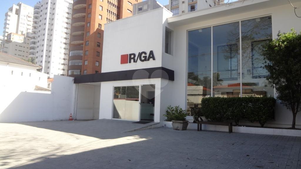 Aluguel Casa São Paulo Jardim América REO197138 1