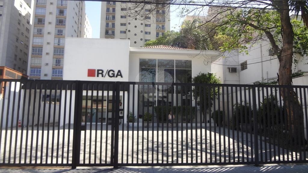 Aluguel Casa São Paulo Jardim América REO197138 2