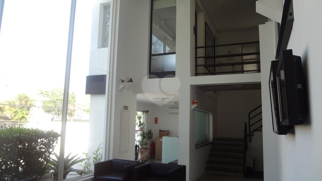 Aluguel Casa São Paulo Jardim América REO197138 15