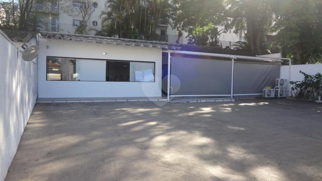 Aluguel Casa São Paulo Jardim América REO197138 4