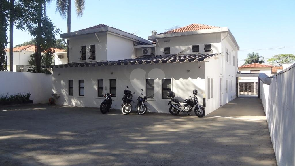 Aluguel Casa São Paulo Jardim América REO197138 9