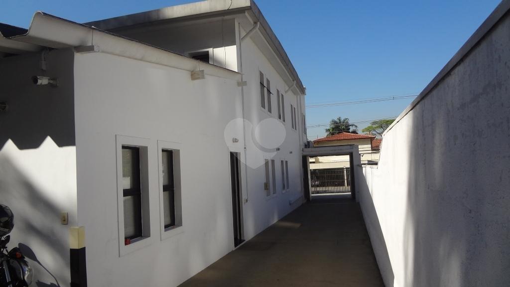 Aluguel Casa São Paulo Jardim América REO197138 11