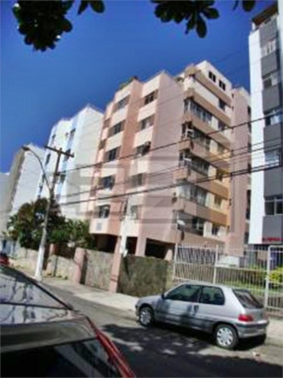 Venda Apartamento Salvador Rio Vermelho REO197189 1