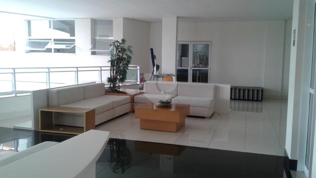 Venda Apartamento Osasco Umuarama REO197205 4