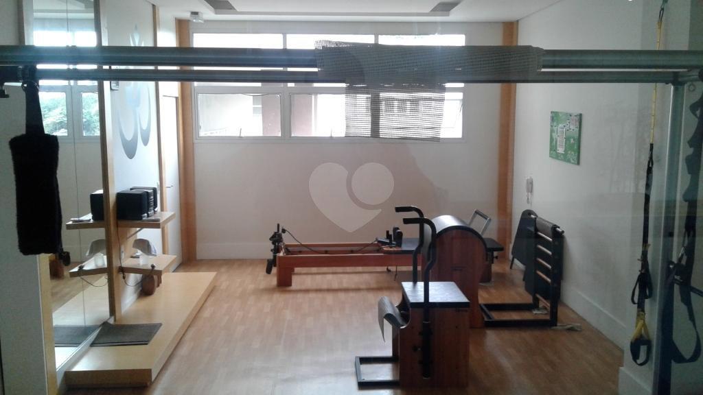 Venda Apartamento Osasco Umuarama REO197205 12