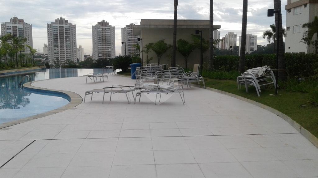 Venda Apartamento Osasco Umuarama REO197205 17