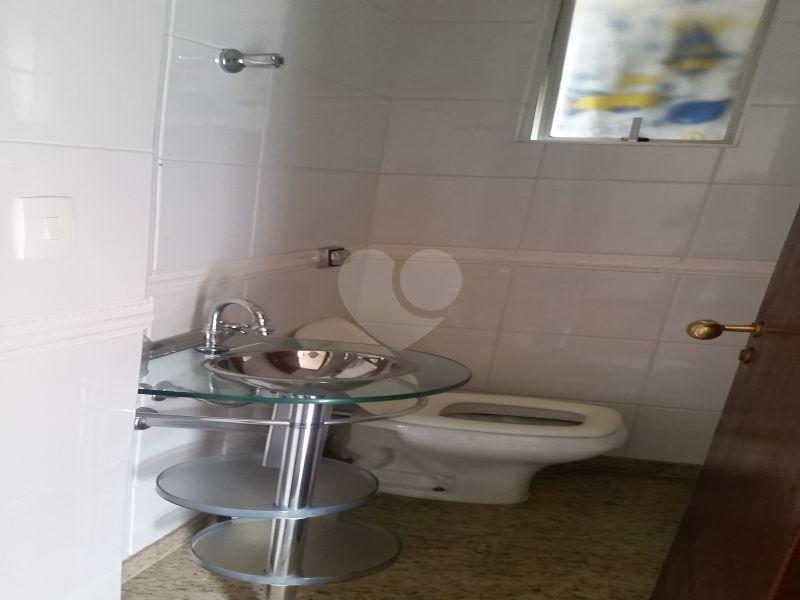 Venda Apartamento Belo Horizonte Buritis REO197343 15