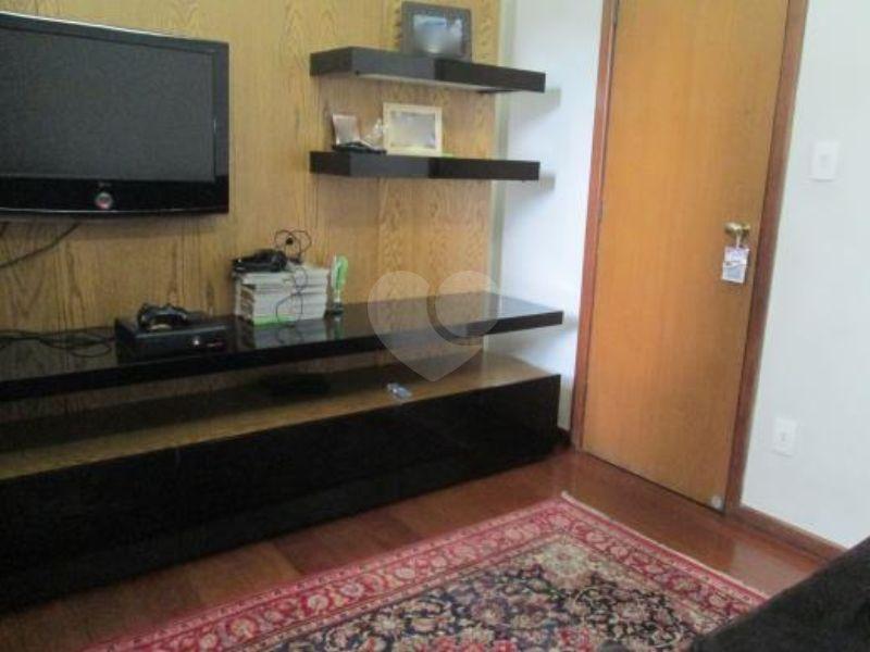 Venda Apartamento Belo Horizonte Buritis REO197343 3