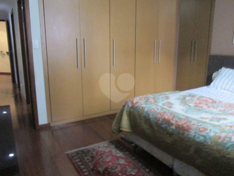 Venda Apartamento Belo Horizonte Buritis REO197343 7