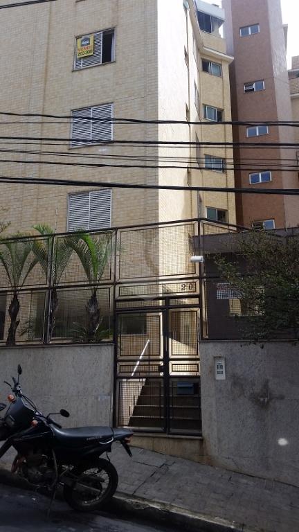 Venda Apartamento Belo Horizonte Buritis REO197343 17