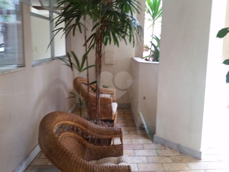 Venda Apartamento Belo Horizonte Buritis REO197343 10
