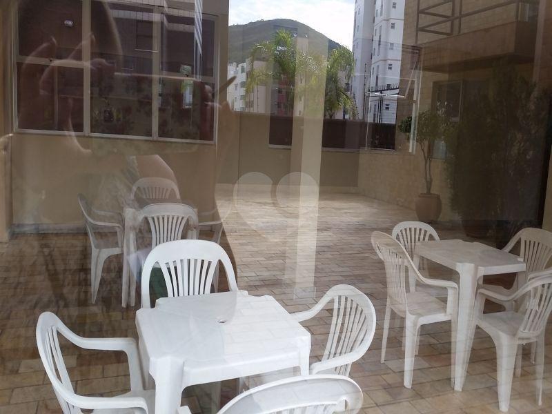 Venda Apartamento Belo Horizonte Buritis REO197343 21