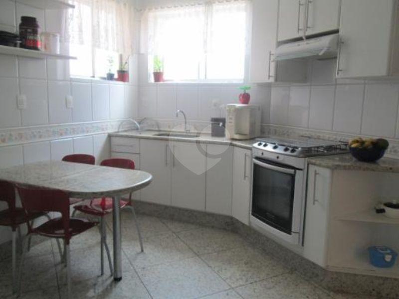 Venda Apartamento Belo Horizonte Buritis REO197343 12