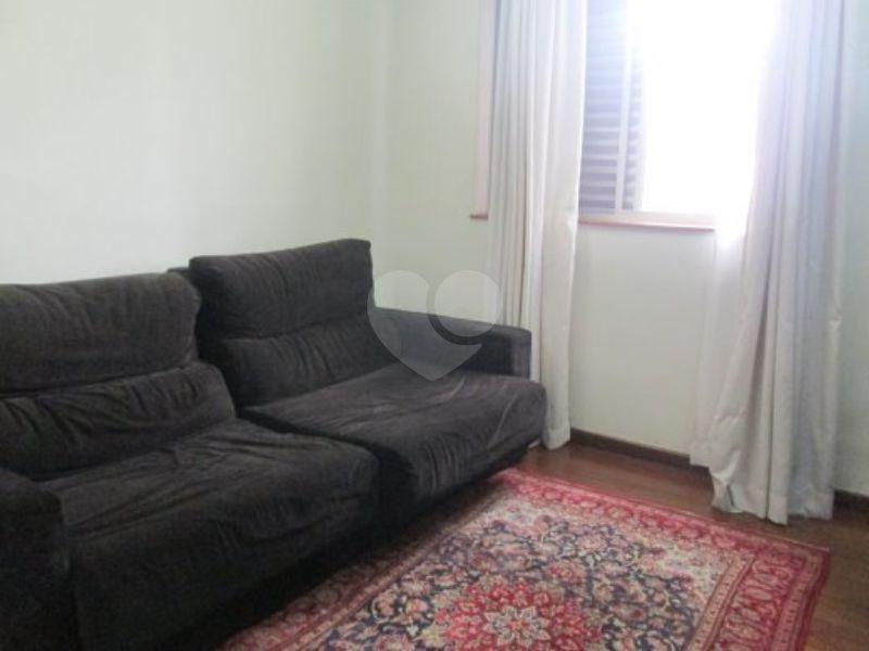 Venda Apartamento Belo Horizonte Buritis REO197343 8