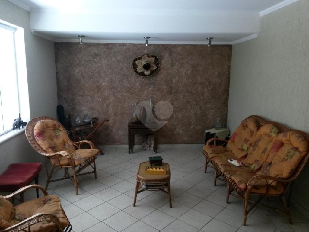 Venda Casa São Paulo Santana REO197546 13