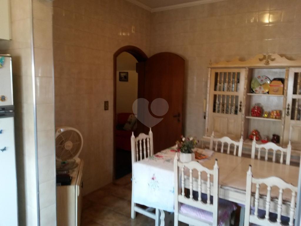 Venda Casa São Paulo Santana REO197546 31