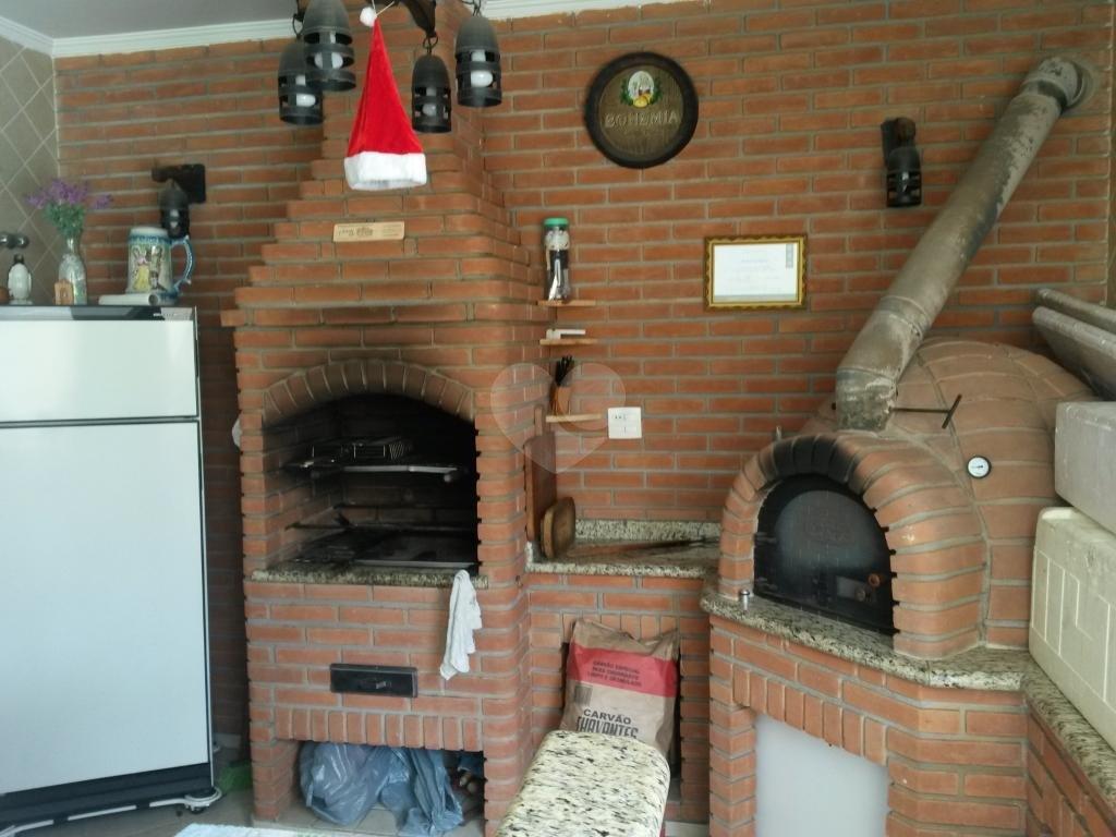Venda Casa São Paulo Santana REO197546 5