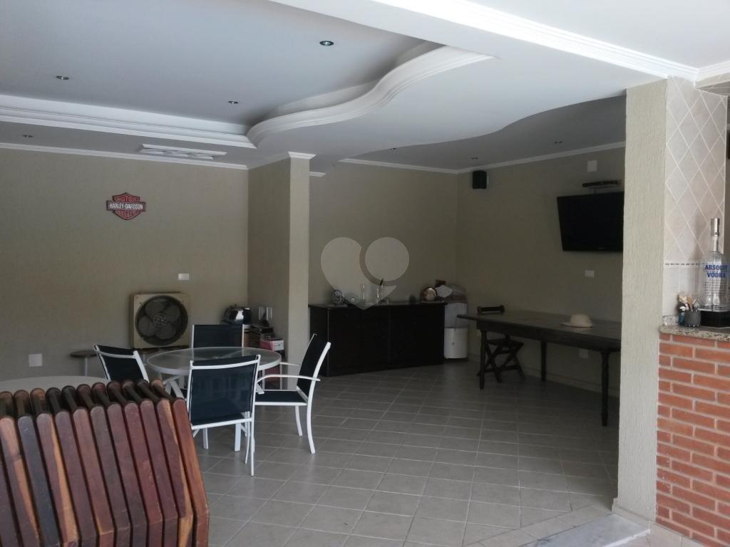 Venda Casa São Paulo Santana REO197546 10