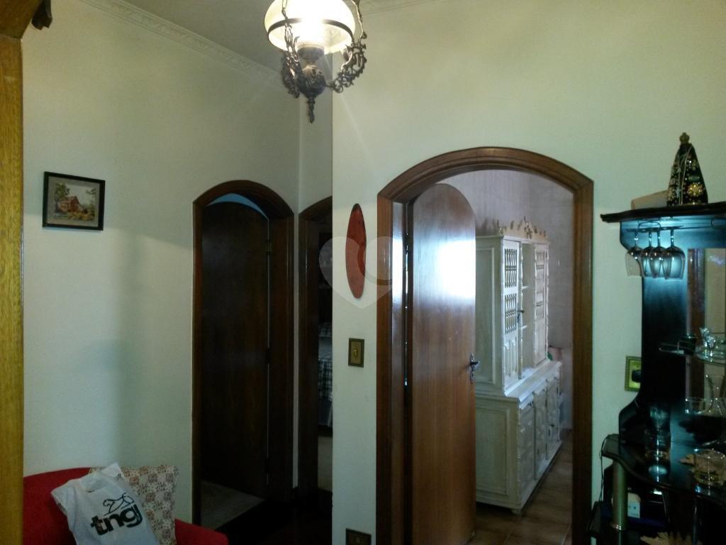Venda Casa São Paulo Santana REO197546 24