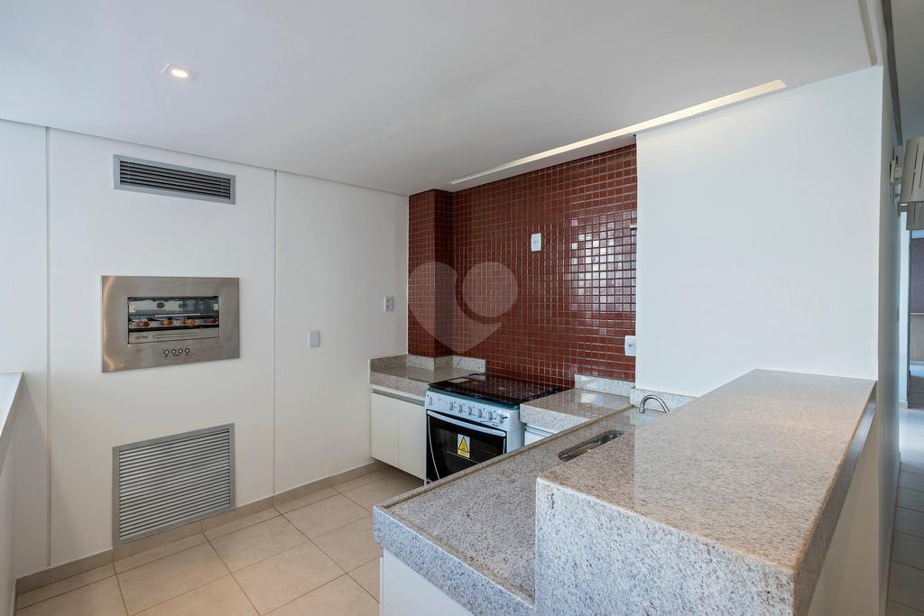 Venda Apartamento Belo Horizonte Jardim Guanabara REO198183 8