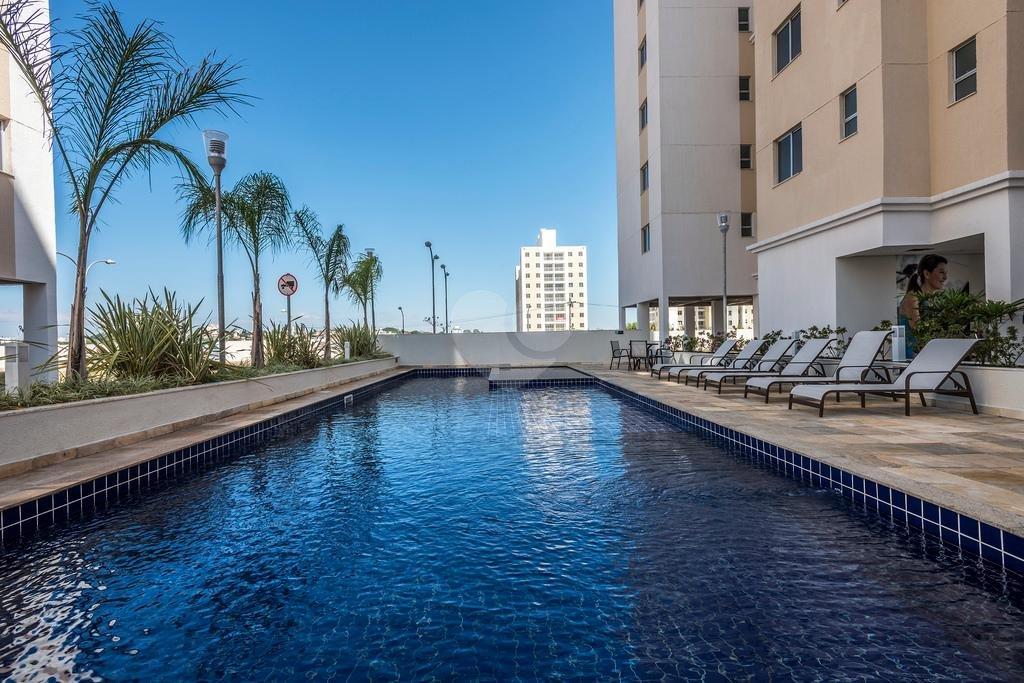 Venda Apartamento Belo Horizonte Jardim Guanabara REO198183 3