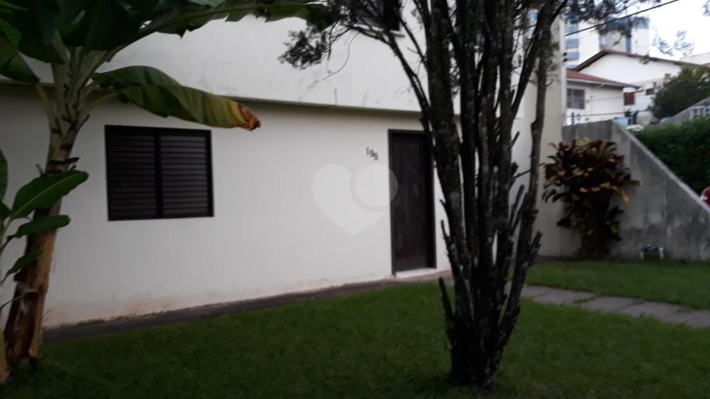 Venda Casa Florianópolis Trindade REO198265 23