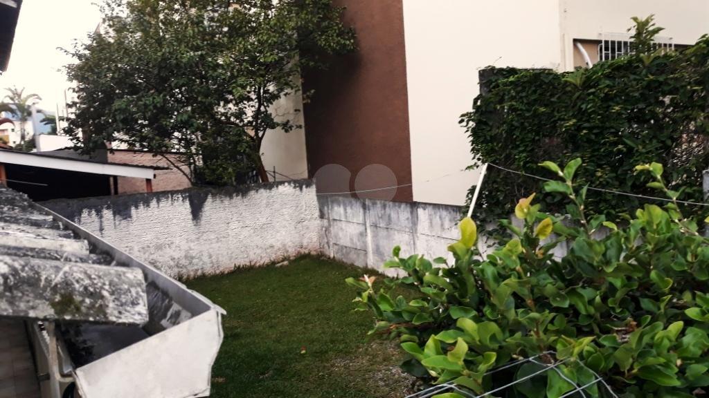 Venda Casa Florianópolis Trindade REO198265 27