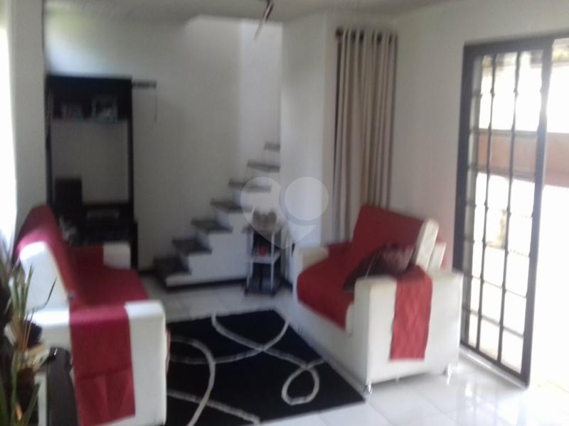 Venda Casa Florianópolis Trindade REO198265 7
