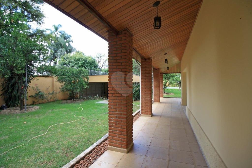 Venda Sobrado São Paulo Vila Madalena REO198266 17