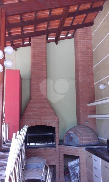 Venda Apartamento São Vicente Itararé REO198318 13