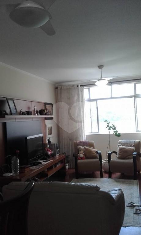 Venda Apartamento São Vicente Itararé REO198318 4