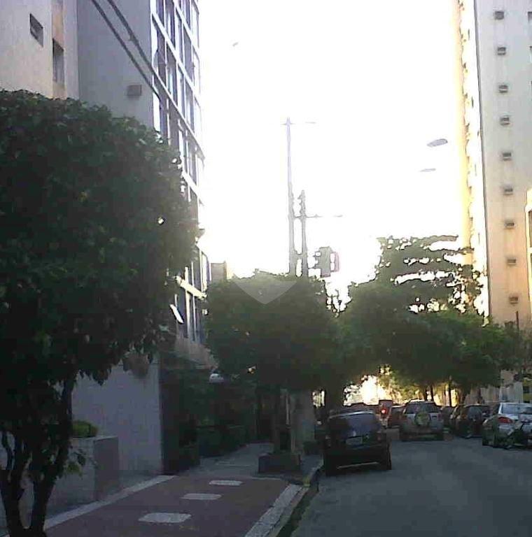 Venda Apartamento São Vicente Itararé REO198318 15