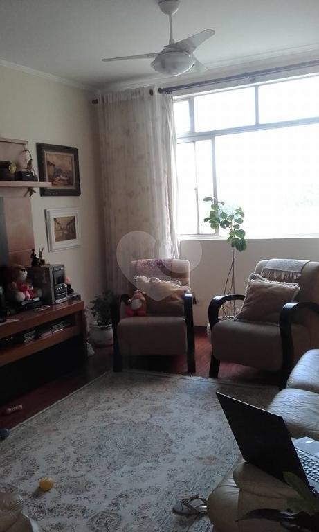 Venda Apartamento São Vicente Itararé REO198318 2