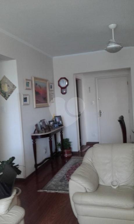 Venda Apartamento São Vicente Itararé REO198318 1
