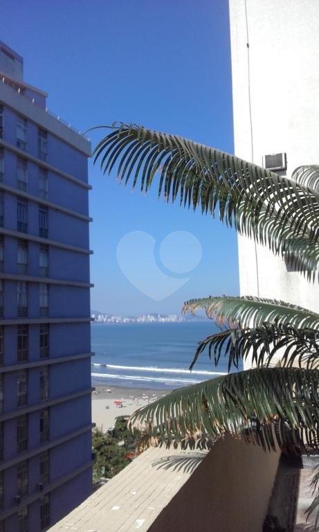 Venda Apartamento São Vicente Itararé REO198318 9