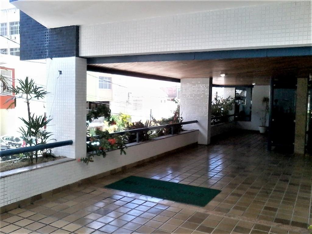 Aluguel Apartamento Salvador Canela REO198475 4
